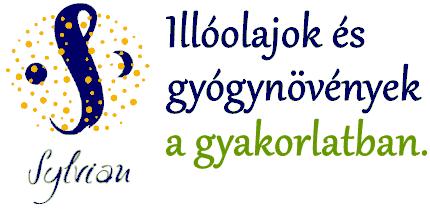 Sylvian.hu - Illóolajok és gyógynövények a gyakorlatban
